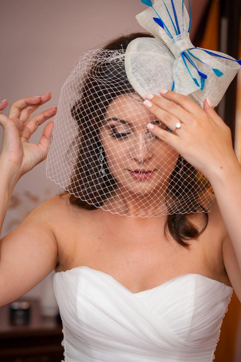 Machiaj nuntă